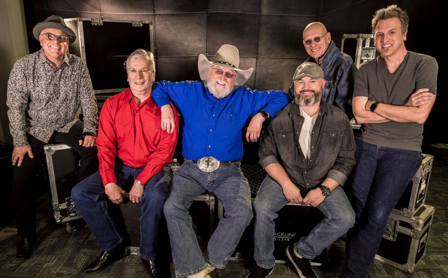 More Info for The Charlie Daniels Band (Canceled)