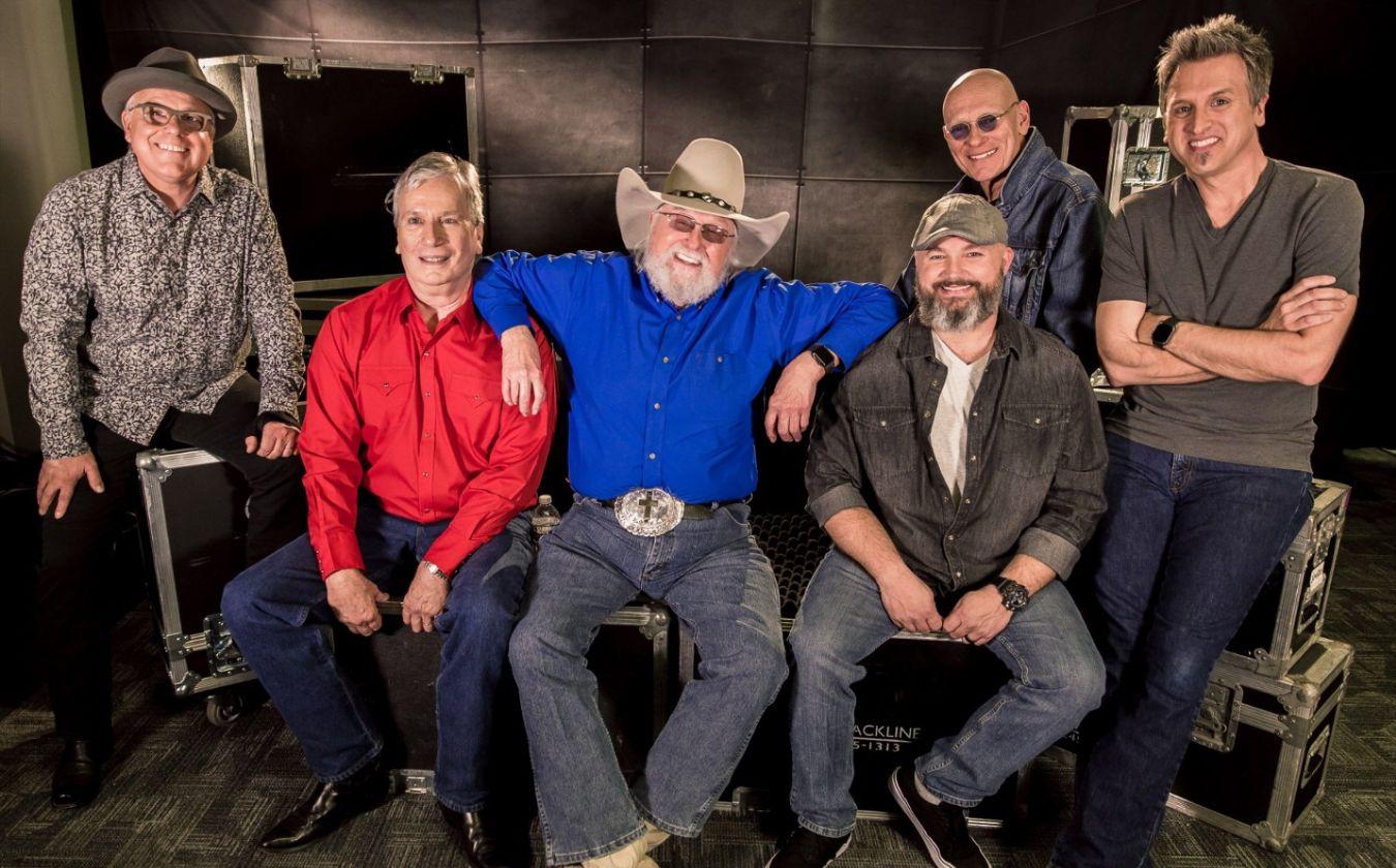 The Charlie Daniels Band (Canceled)
