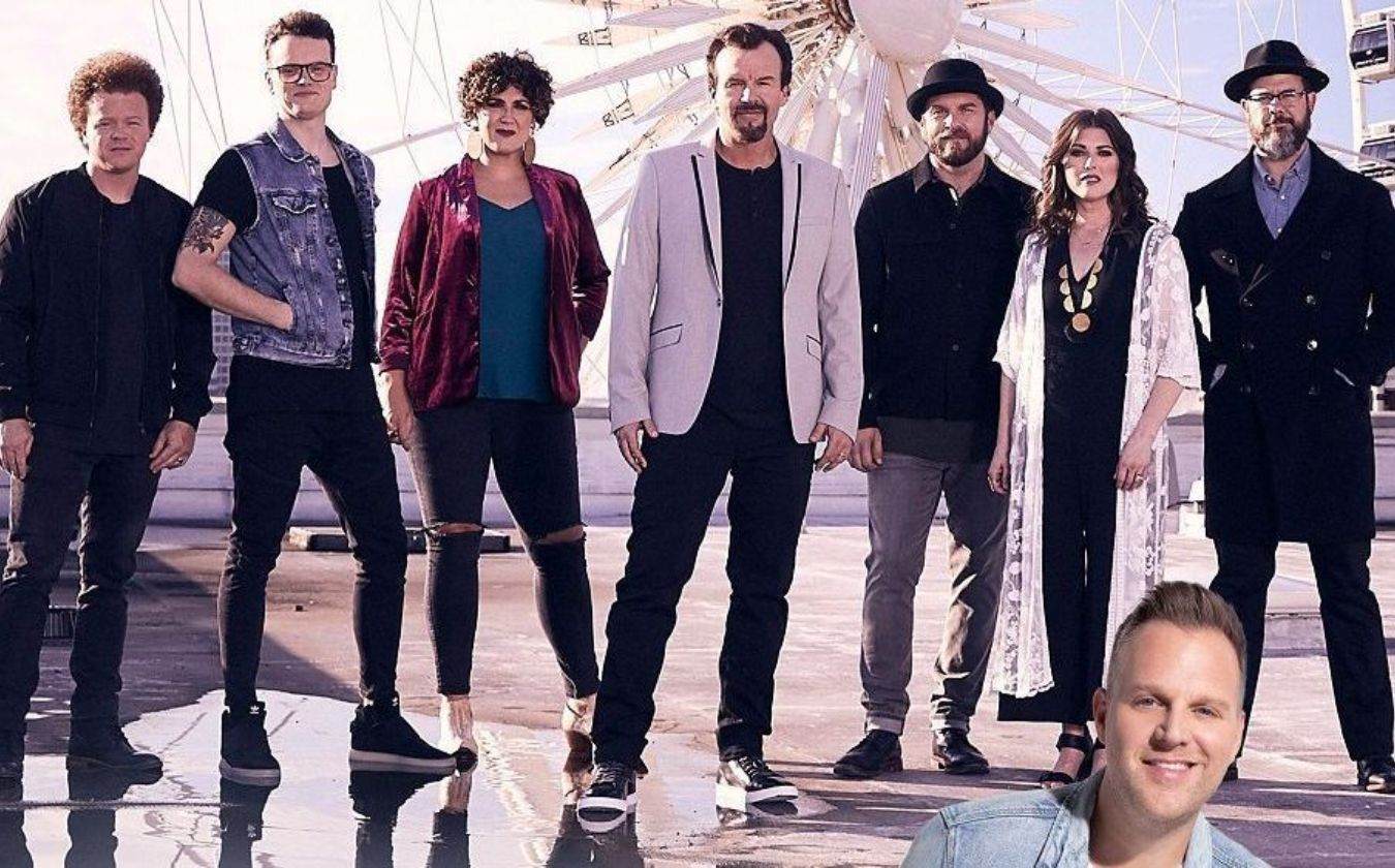Casting Crowns (New Date)
