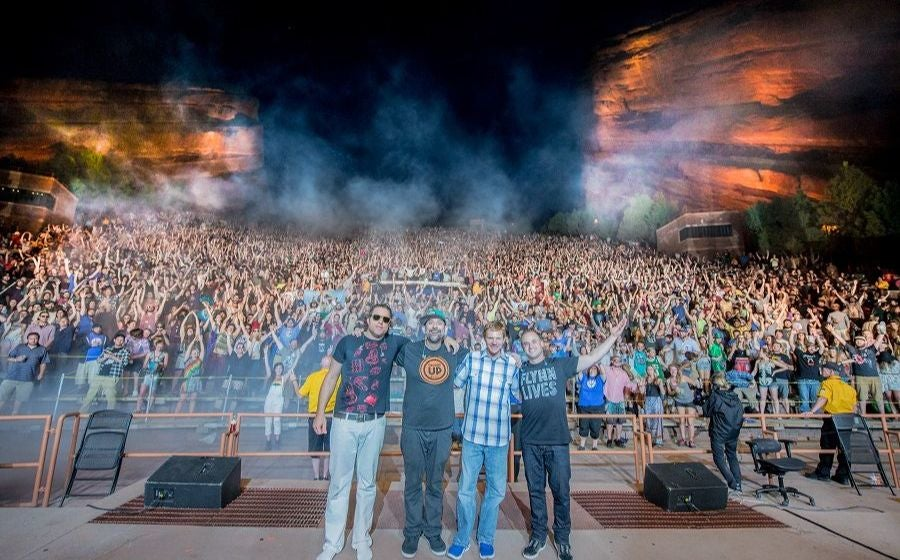 More Info for Sing Out Loud: The Disco Biscuits