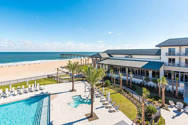 Embassy Suites by Hilton St. Augustine Beach