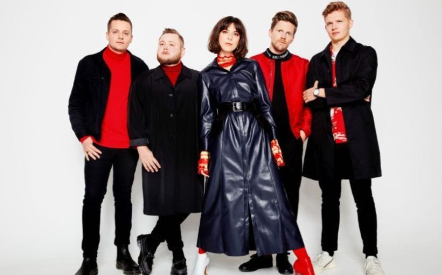 More Info for Of Monsters and Men - POSTPONED