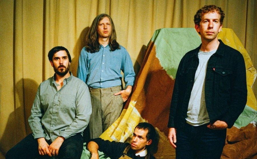 More Info for Sing Out Loud: Parquet Courts