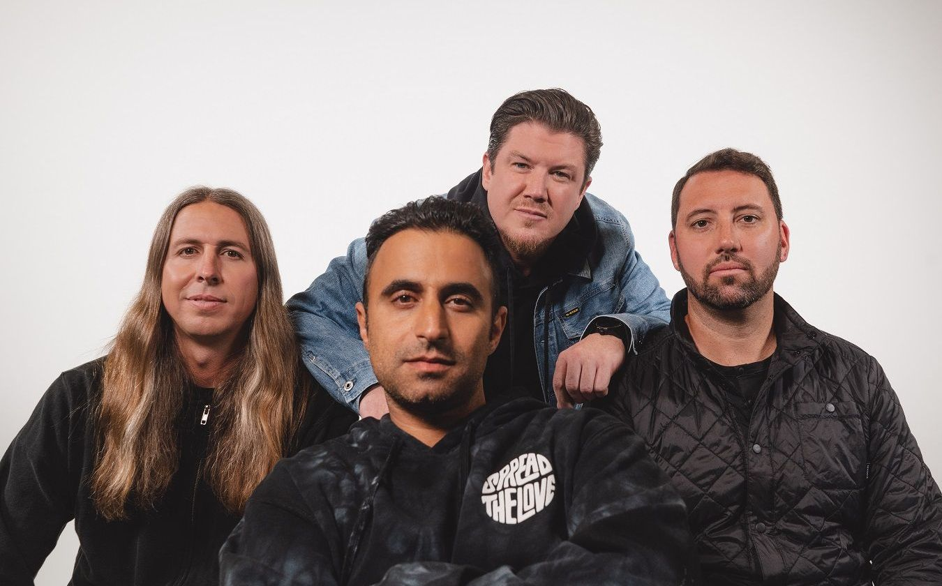 Rebelution Good Vibes Summer Tour 2021 (Sold Out)