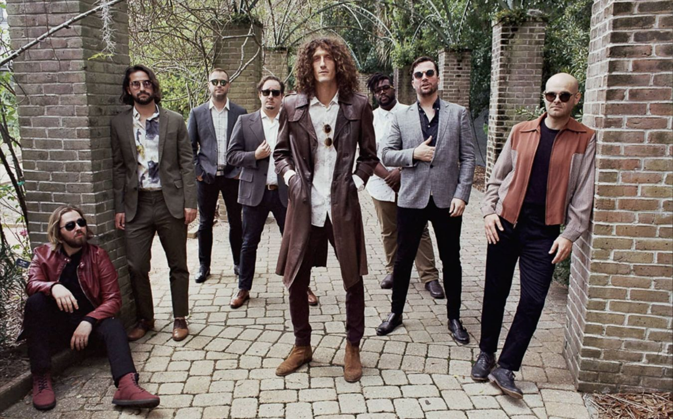 The Revivalists (New Date)