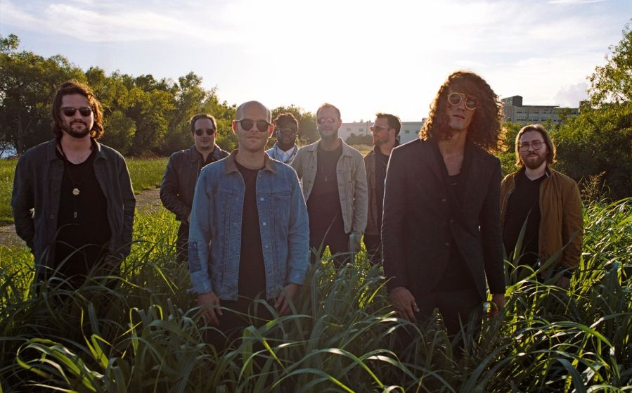 More Info for The Revivalists (New Date)