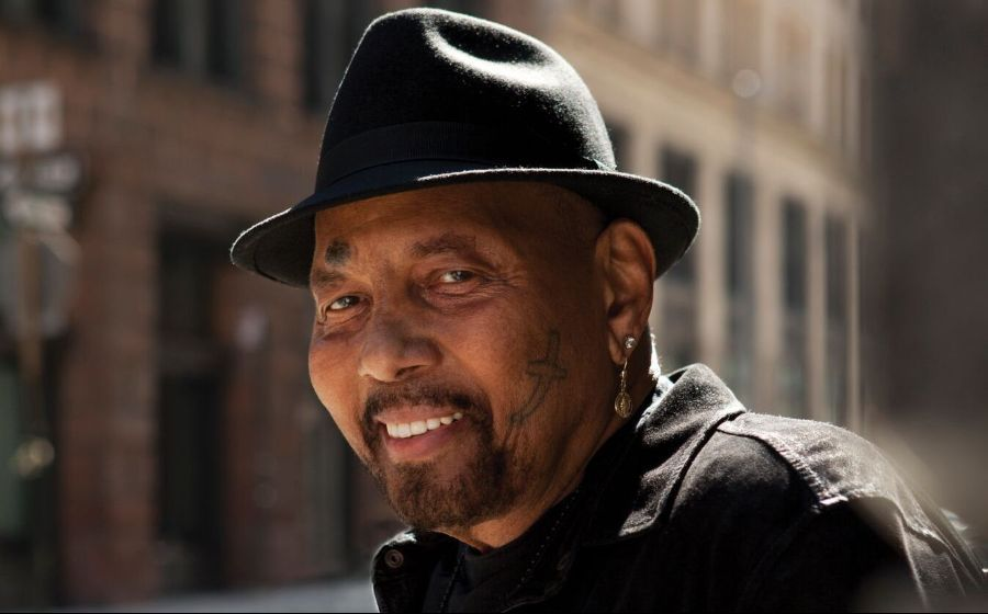 More Info for Aaron Neville Duo (New Date)