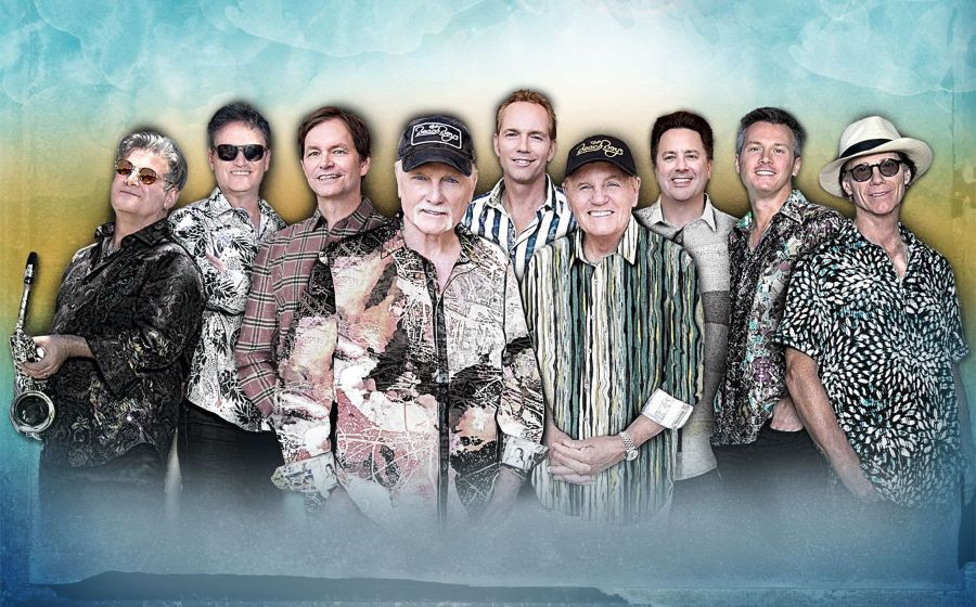 More Info for The Beach Boys