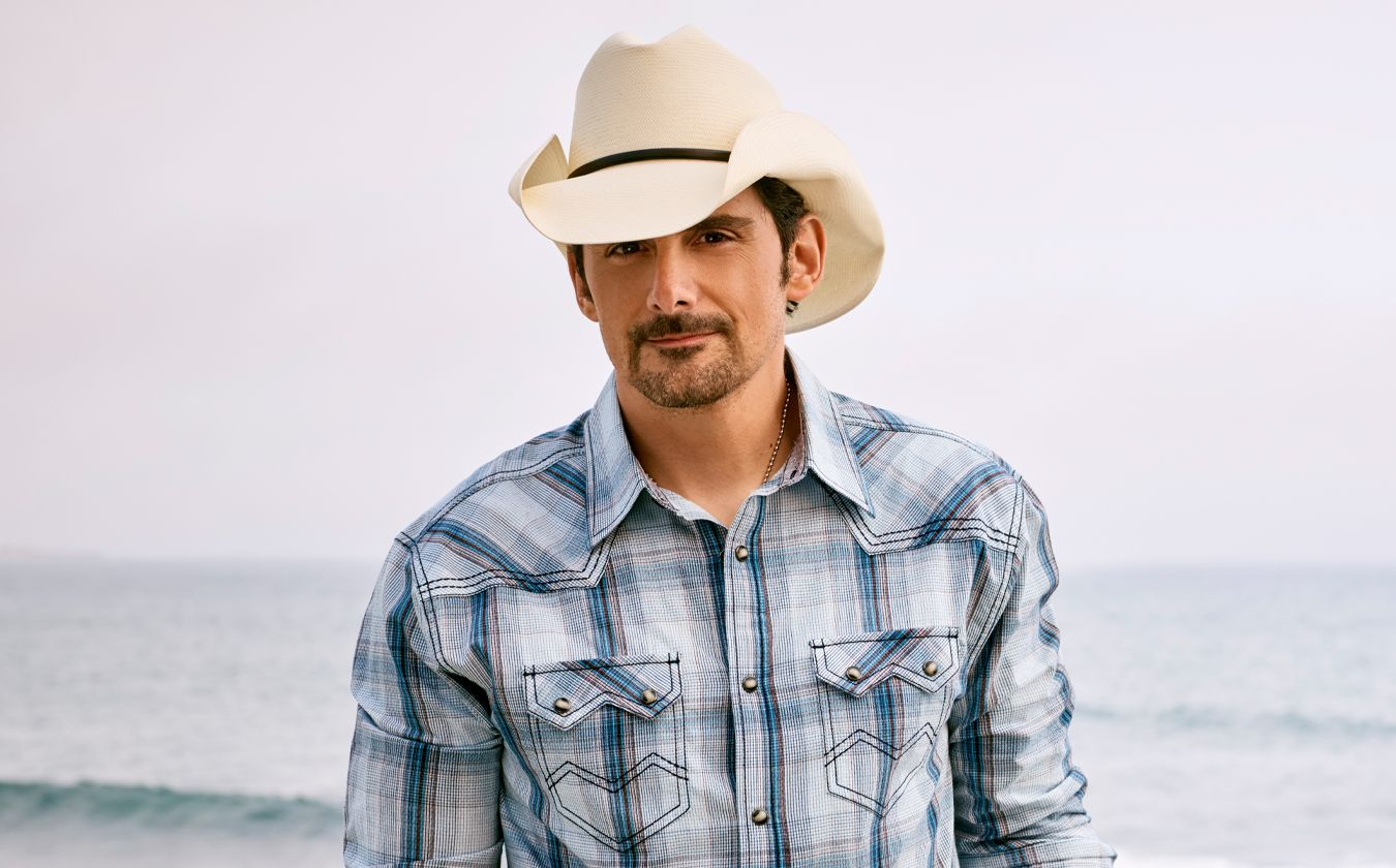 More Info for Brad Paisley (Canceled)