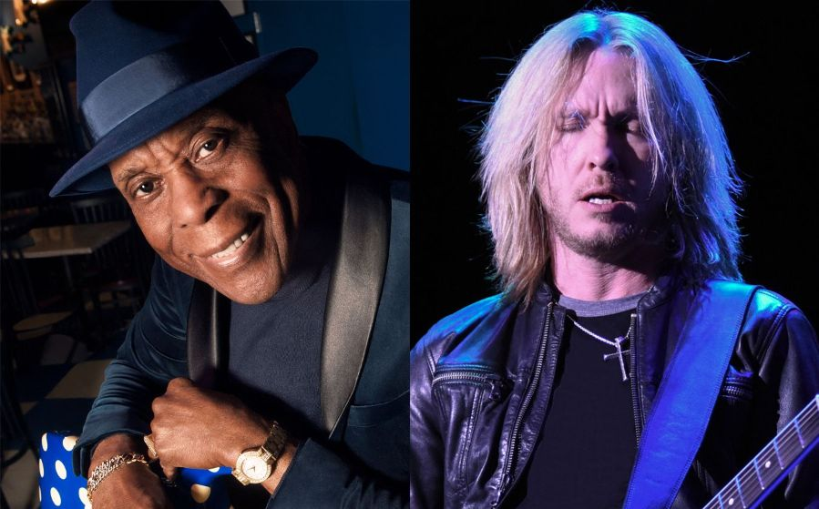 More Info for Buddy Guy and Kenny Wayne Shepherd Band (New Date)
