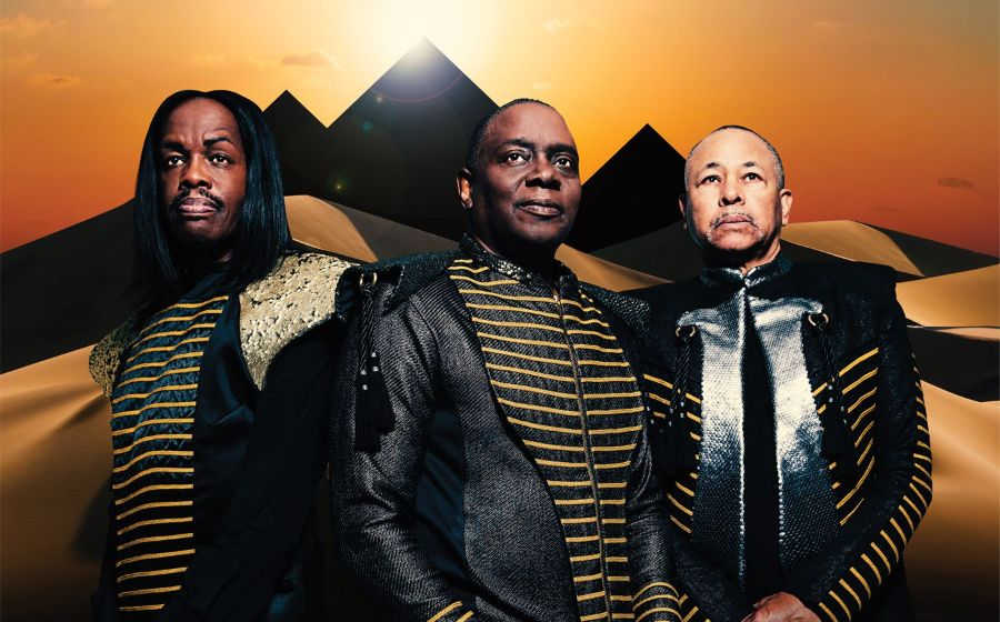 More Info for Earth, Wind & Fire
