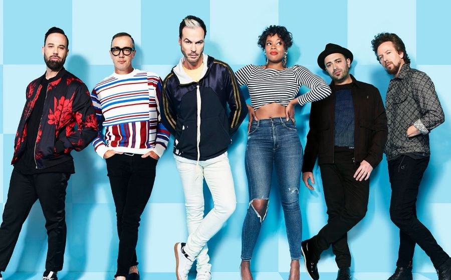 More Info for Fitz & The Tantrums