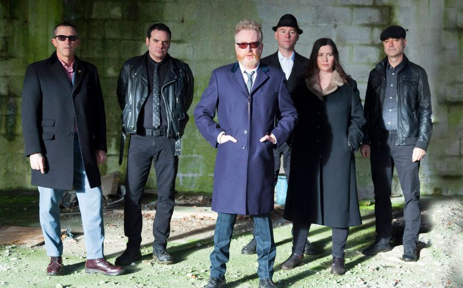 More Info for Flogging Molly