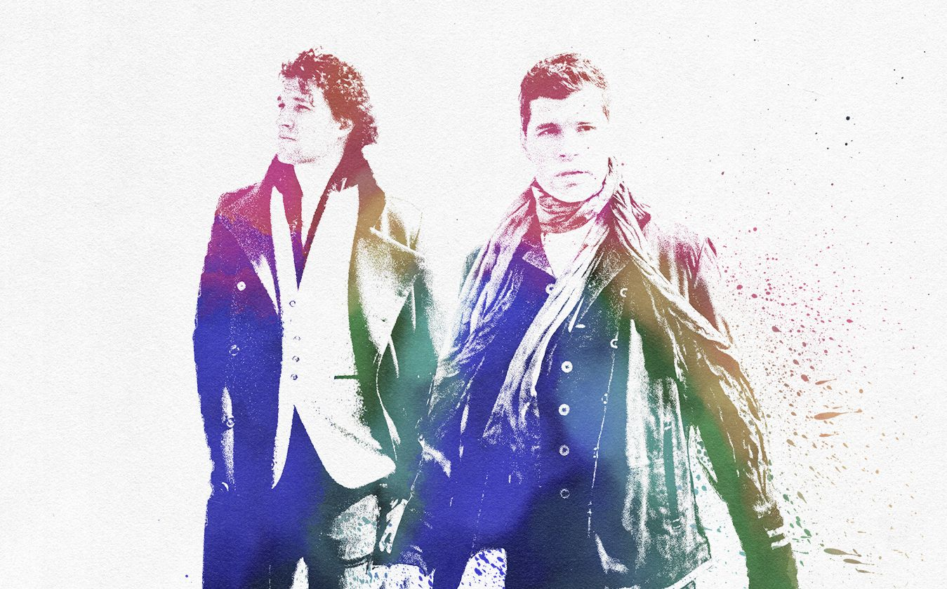 More Info for for King & Country - POSTPONED