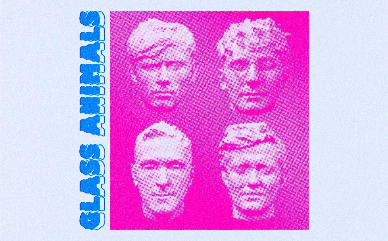 """Glass Animals - """"Dreamland Tour"""""""