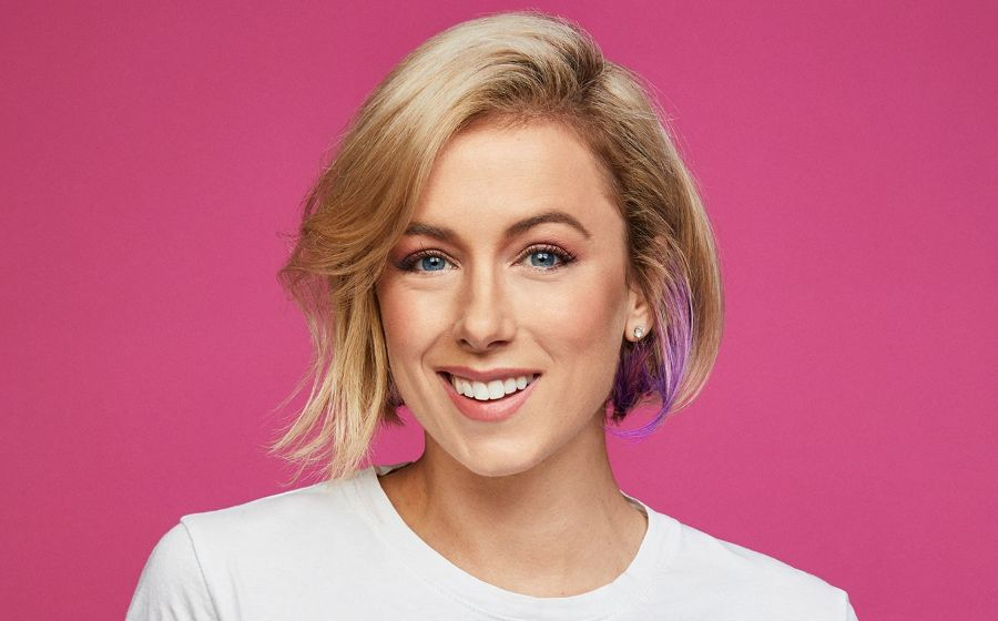 More Info for Iliza: Back In Action Tour
