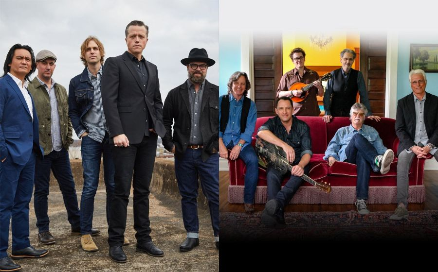 More Info for Jason Isbell and the 400 Unit and Nitty Gritty Dirt Band (New Date)