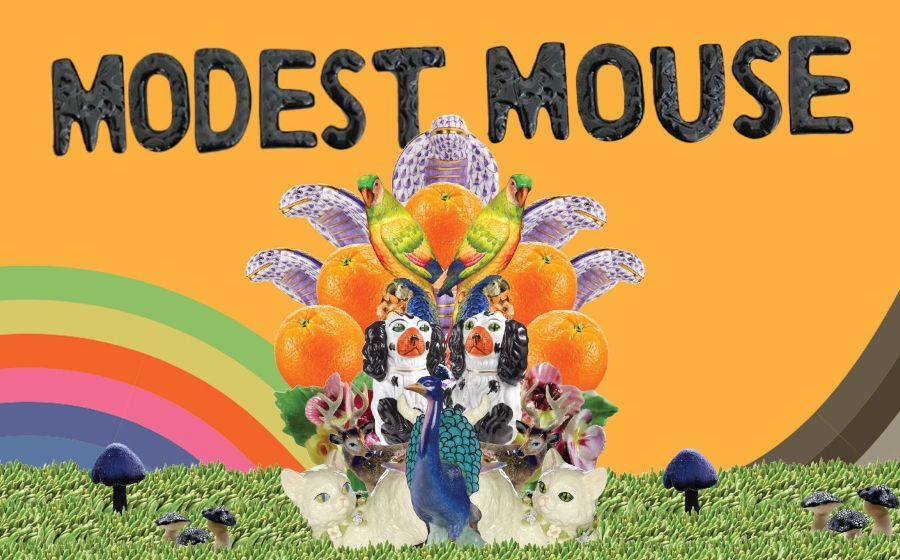 More Info for Modest Mouse
