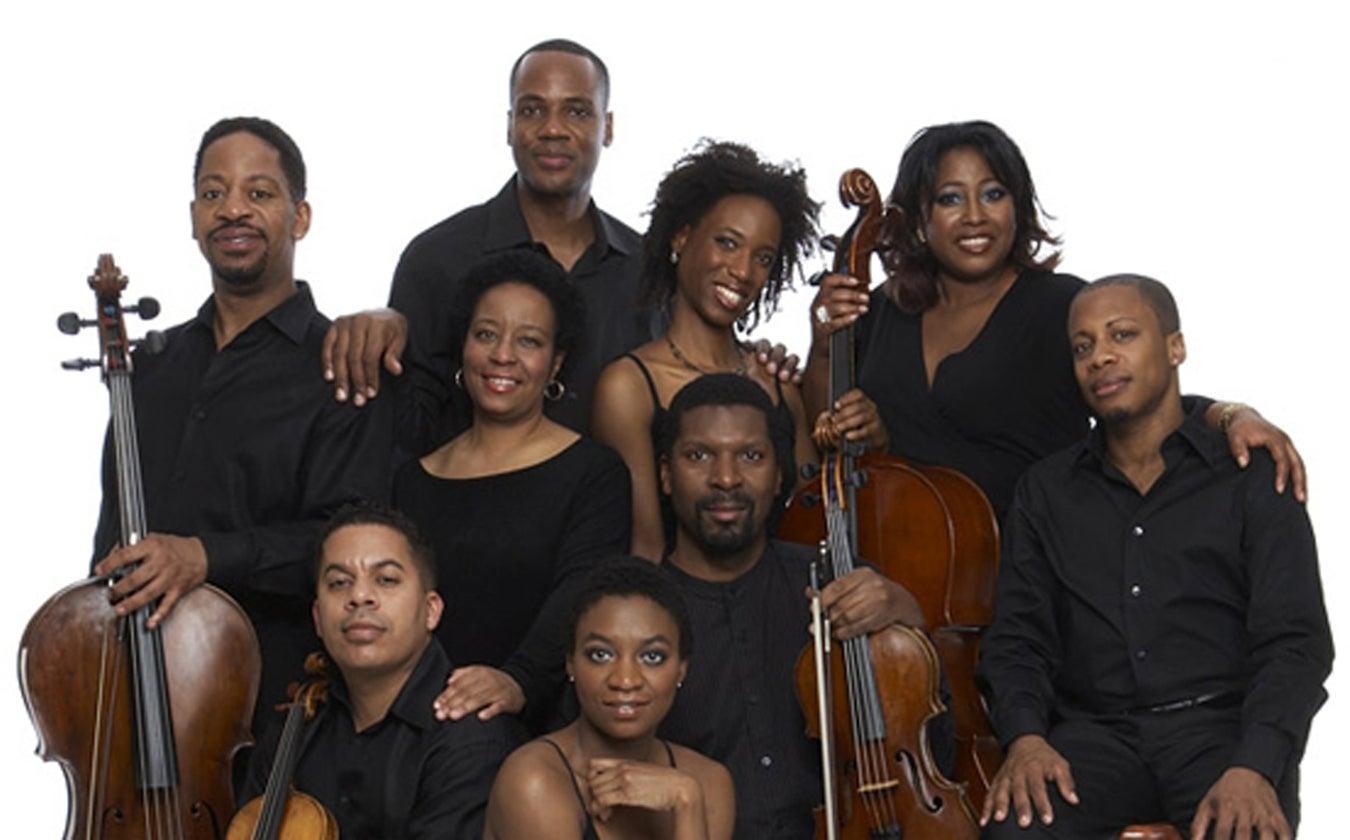 More Info for St. Augustine Music Festival's 15th Anniversary Celebration