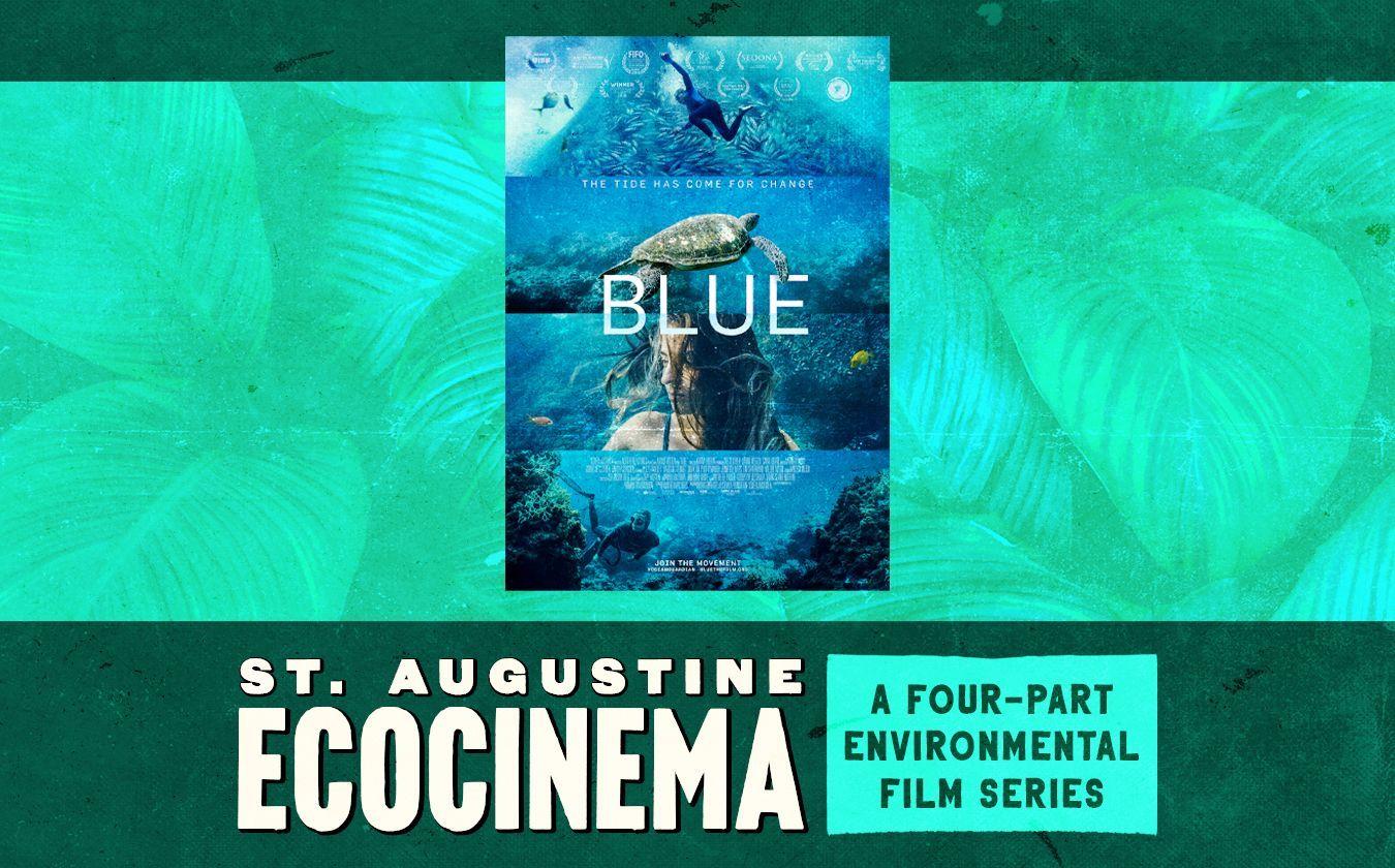 "More Info for EcoCinema: ""Blue"""