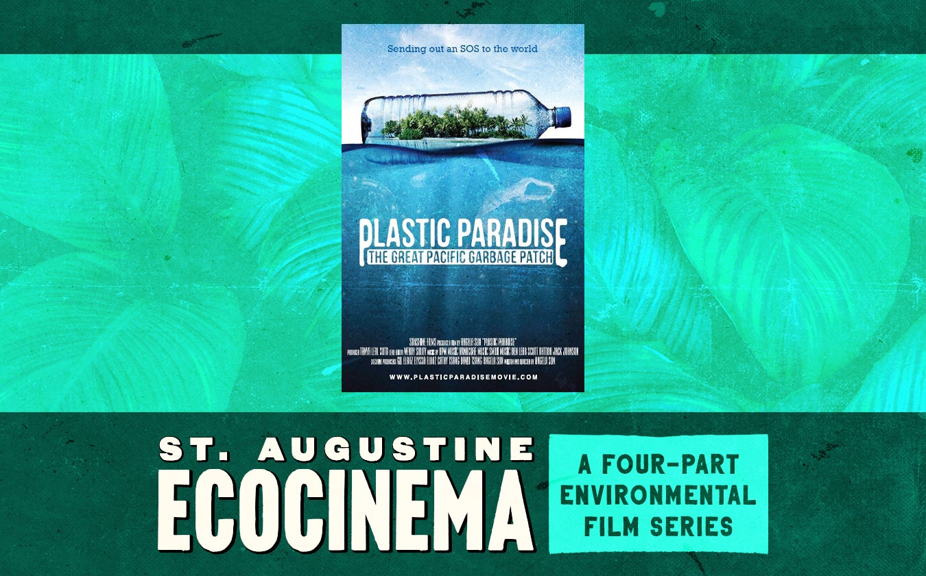 St. Augustine EcoCinema - CANCELED