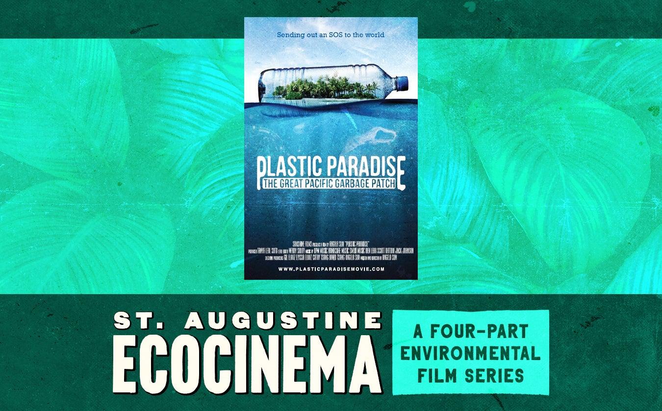 St. Augustine EcoCinema - CANCELED