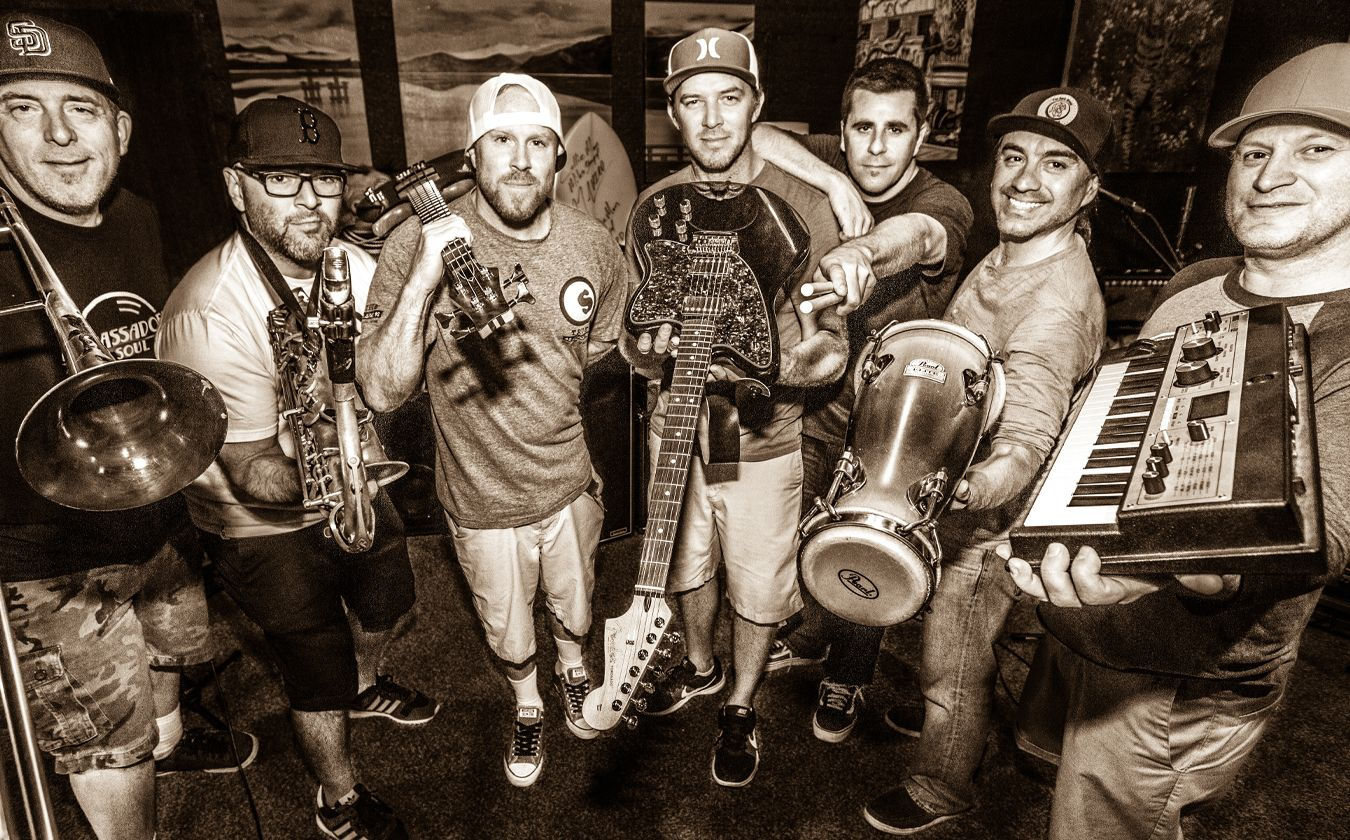 More Info for Slightly Stoopid Summer Traditions Tour - POSTPONED