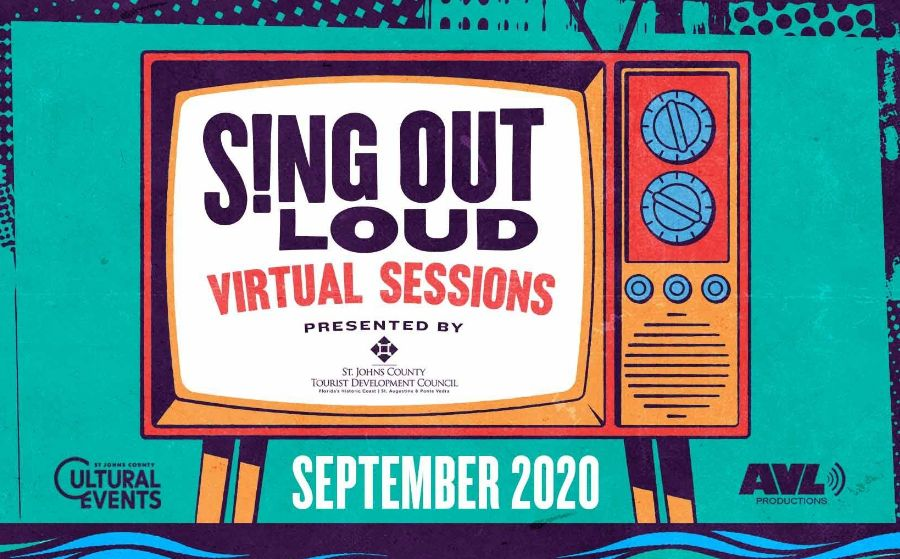 More Info for Sing Out Loud: Virtual Sessions