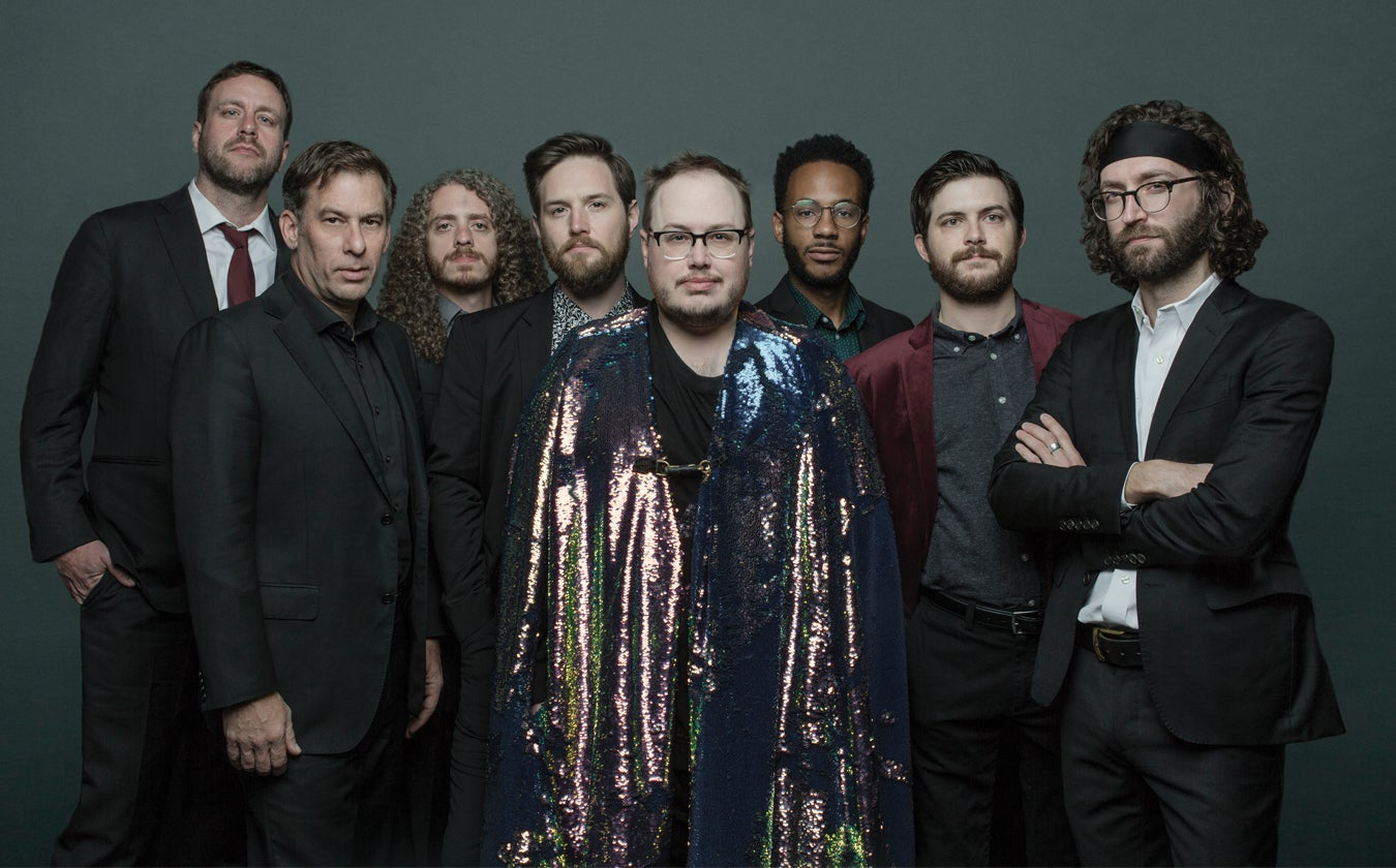 St. Paul & The Broken Bones