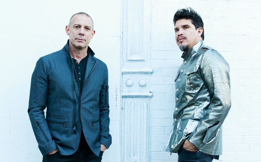 """More Info for Thievery Corporation """"The Outernational Tour"""""""