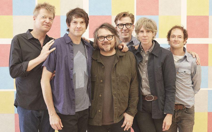 More Info for Wilco - POSTPONED
